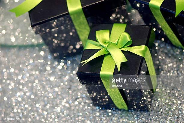 Luxury Christmas presents