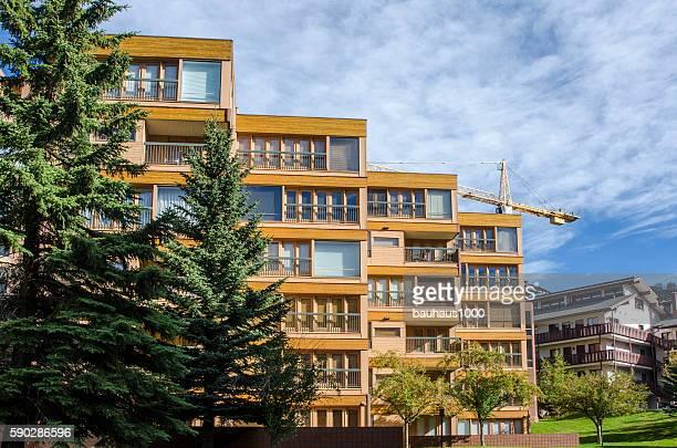 Luxury Condominium, Vail Village in Vail, Colorado