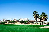 Luxury Country Club Homes