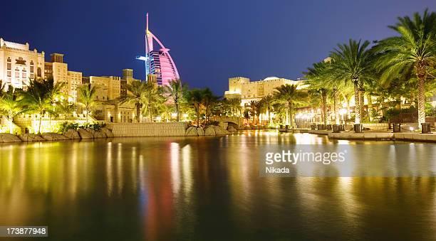 Luxury Dubai Hotels