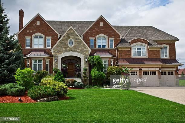 Luxuriöses Anwesen in der Ontario wie zu Hause.