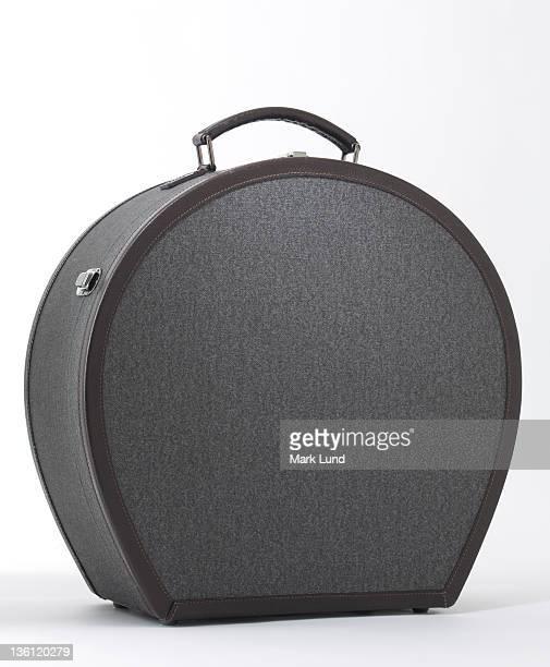 Luxury Hat Box 1