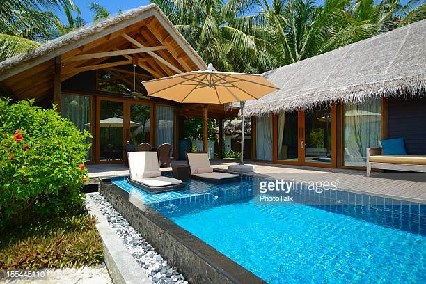 Luxury Holiday Villa With Swimming Pool