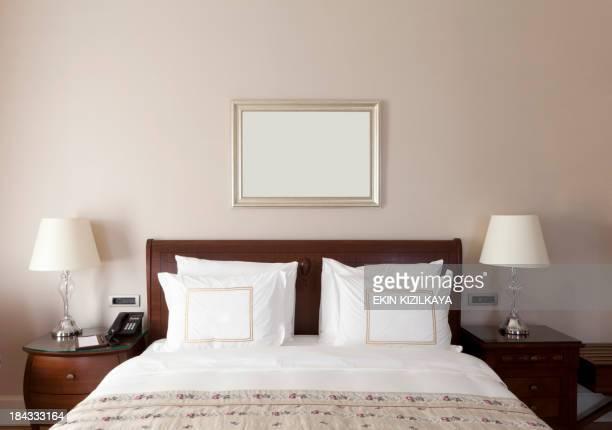 Casa de lujo de un dormitorio