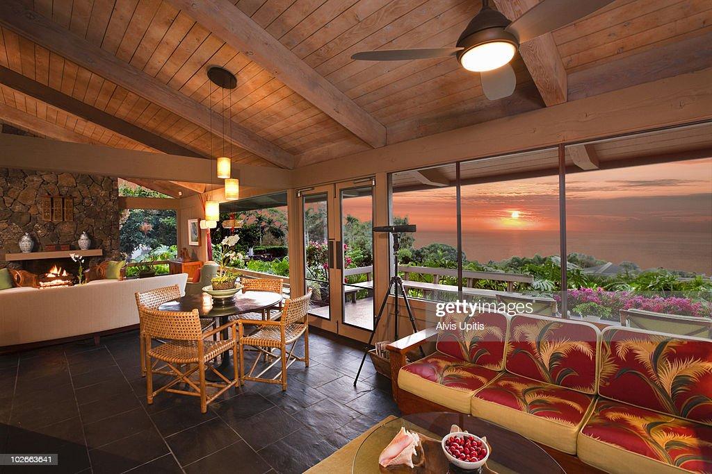 Luxury Home : Stock Photo