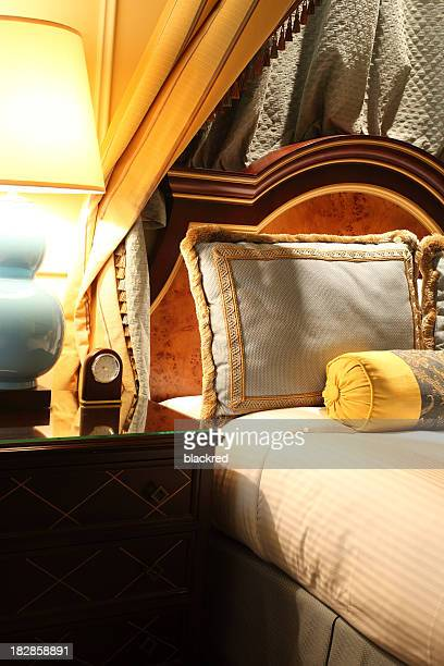 Luxury Hotel Bed