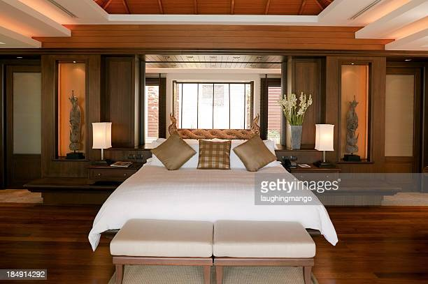 luxury hotel room suite villa phuket thailand