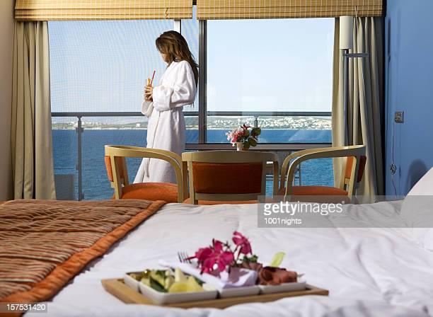 Luxury Hotel Suite