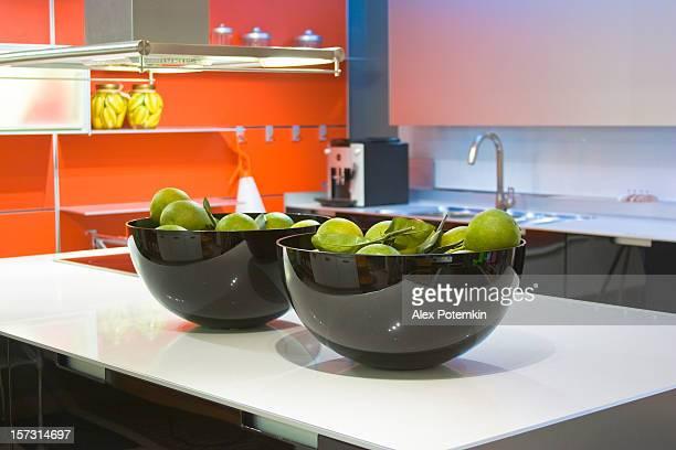 Luxus Küche Interieur