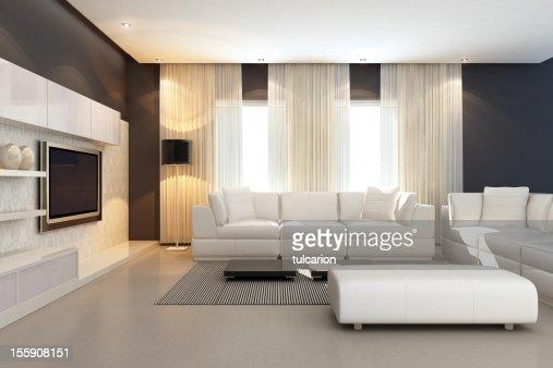 Luxueux penthouse int rieur photo getty images for Dubai decoration interieur