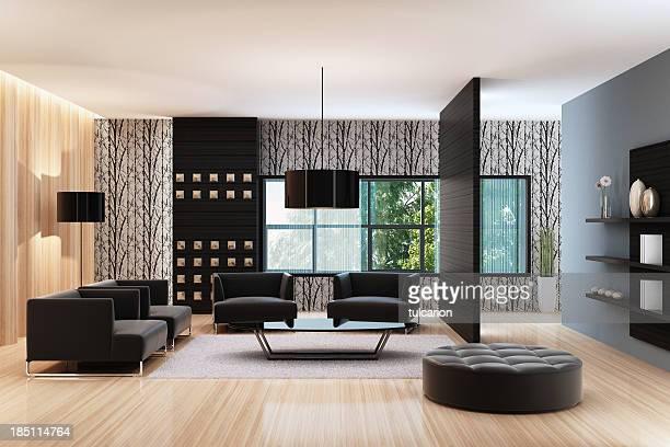 Luxus-Penthouse