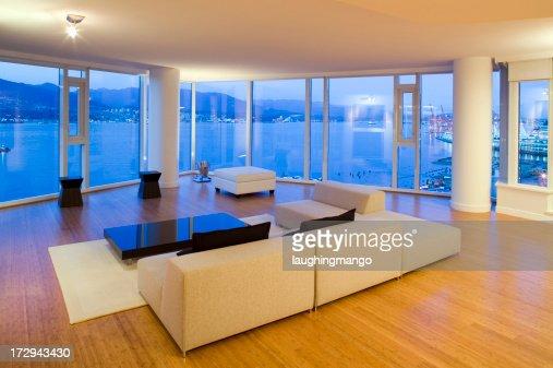 luxury real estate condo