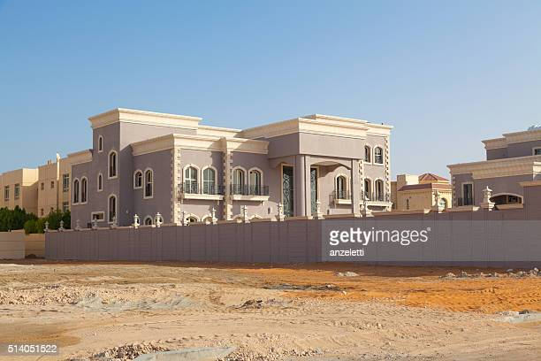 Edificio residenziale di lusso degli Emirati Arabi Uniti