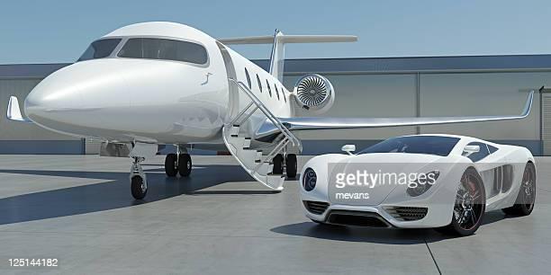 De luxe Travel