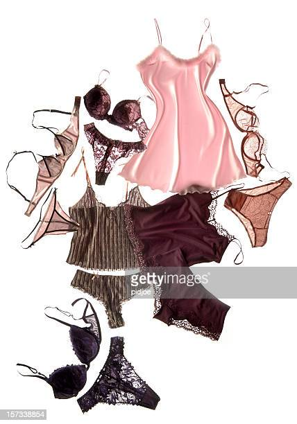 luxury underwear