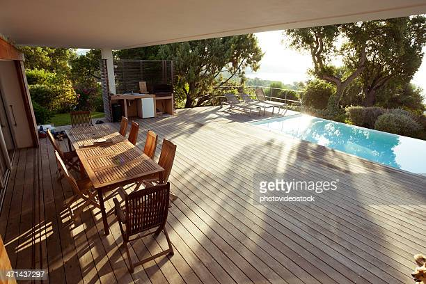 Luxury Villa Exterios