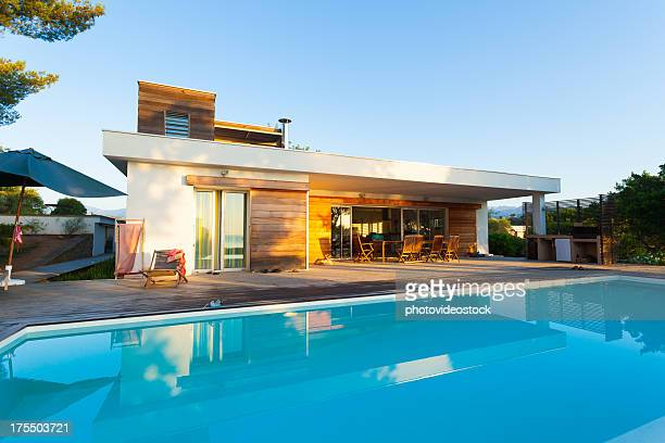 Luxury Villa mit Pool