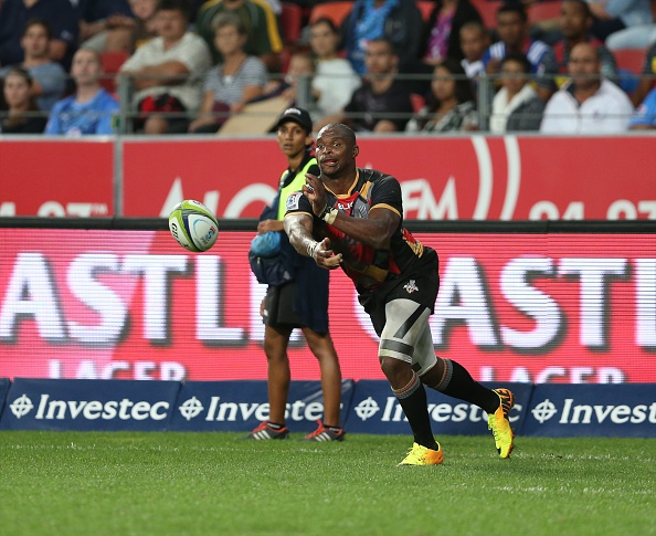 2016 Super Rugby: Southern Kings v Vodacom Bulls : News Photo