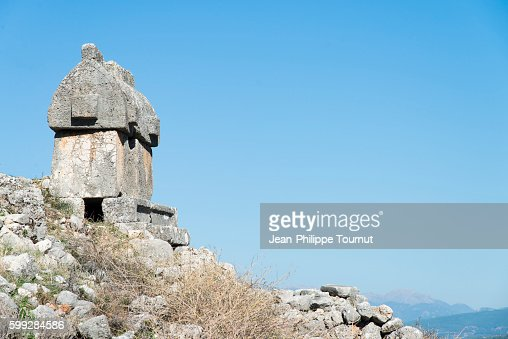 Royal Tombs Stock Photos and Pictures  Getty Images