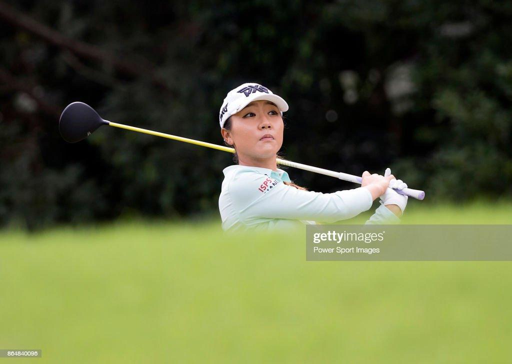 Swinging Skirts LPGA Taiwan Championship - Day 4