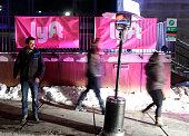 Lyft Lounge at Sundance Film Festival 2018