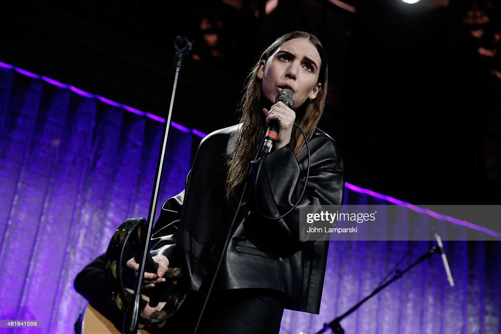 <a gi-track='captionPersonalityLinkClicked' href=/galleries/search?phrase=Lykke+Li&family=editorial&specificpeople=5378012 ng-click='$event.stopPropagation()'>Lykke Li</a> performs at The New Museum Annual Spring Gala at Cipriani Wall Street on April 1, 2014 in New York City.