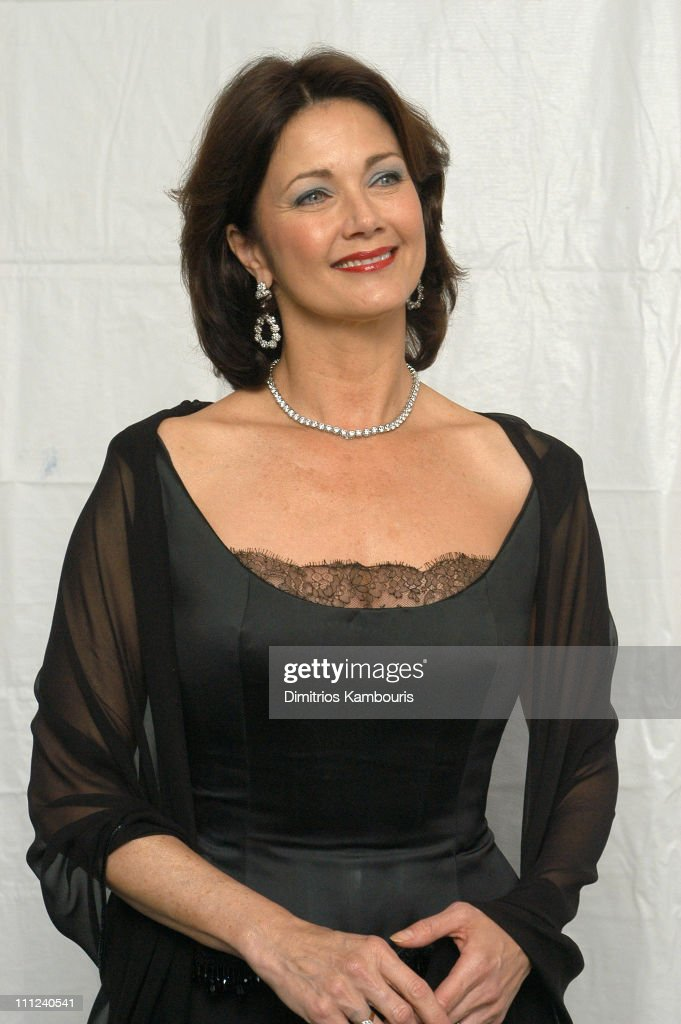 <a gi-track='captionPersonalityLinkClicked' href=/galleries/search?phrase=Lynda+Carter&family=editorial&specificpeople=215112 ng-click='$event.stopPropagation()'>Lynda Carter</a> during American Ballet Theatre Spring Gala at Metropolitan Opera House, Lincoln Center in New York City, New York, United States.