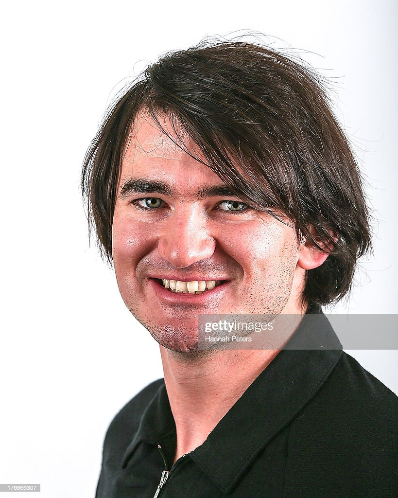 <a gi-track='captionPersonalityLinkClicked' href=/galleries/search?phrase=Lyndon+Sheehan&family=editorial&specificpeople=6217383 ng-click='$event.stopPropagation()'>Lyndon Sheehan</a> poses during a New Zealand Winter Olympic headshot session on July 24, 2013 in Wanaka, New Zealand.