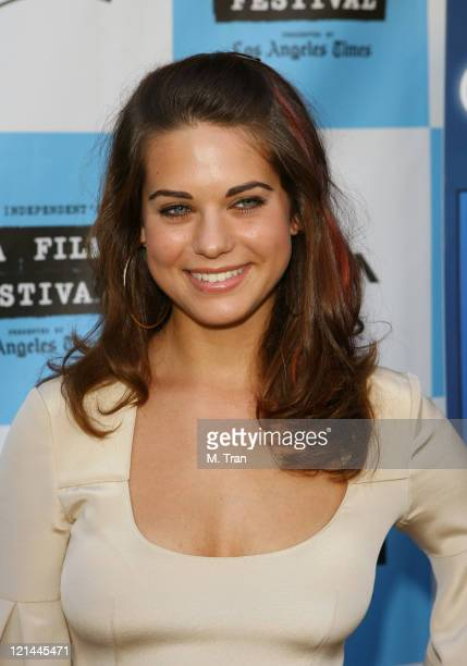 Lyndsy Fonseca Stock Photos and Pictures : Getty Images