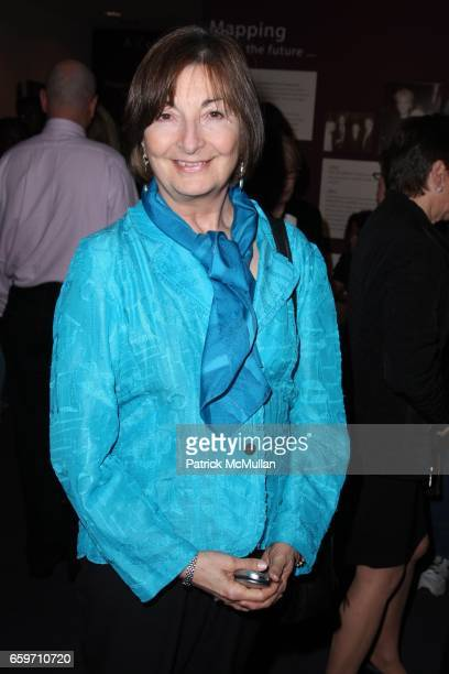 Lynn Corbett Taylor attends AMAS MUSICAL THEATRE GALA 40th ANNIVERSARY BENEFIT Evening Honoring DIONNE WARWICK and WOODIE KING JR on March 30 2009 in...