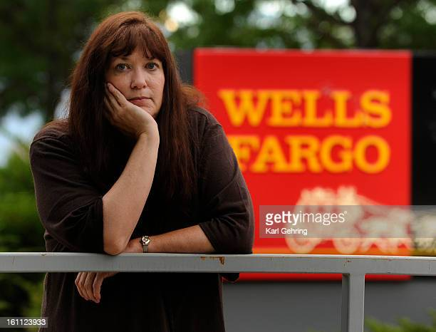 Lynn Egan of Loveland filed suit against Wells Fargo for the processing methods the bank uses that maximize the number of overdraft fees customers...