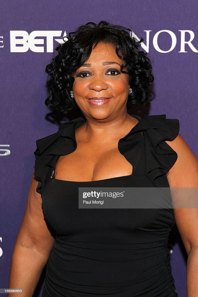 Lynne Harris Taylor attends BET Honors 2013: Red Carpet Presented By Pantene at Warner Theatre on January 12, 2013 in Washington, DC.