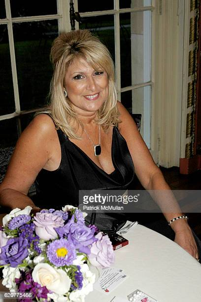 Lynne LaPaglia attends Tony Sharon Shalinski Celebrate a Cocktail Reception in Honor of Their 25th Wedding Anniversary at New York Institute of...