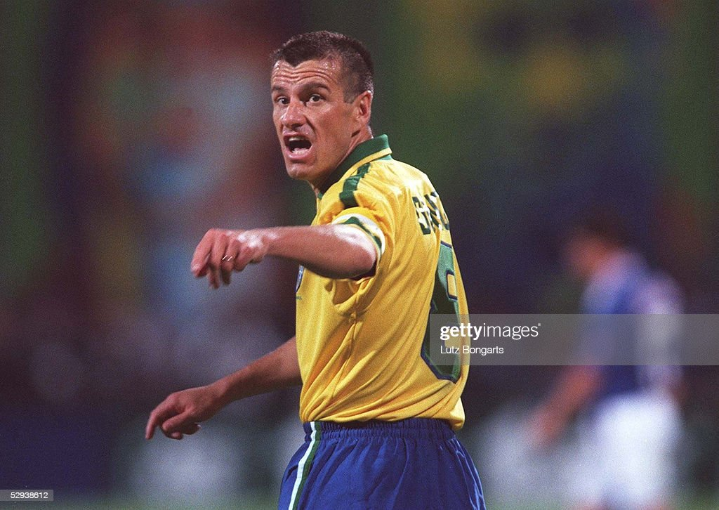 1 Lyon Carlos DUNGA/BRASILIEN