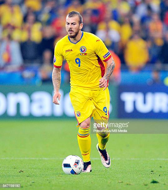 Lyon Football UEFA Euro 2016 group D game between Romania and Albania Norbert Barczyk / PressFocus/MB Media