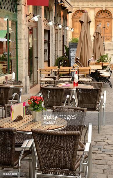 Lyon street Café