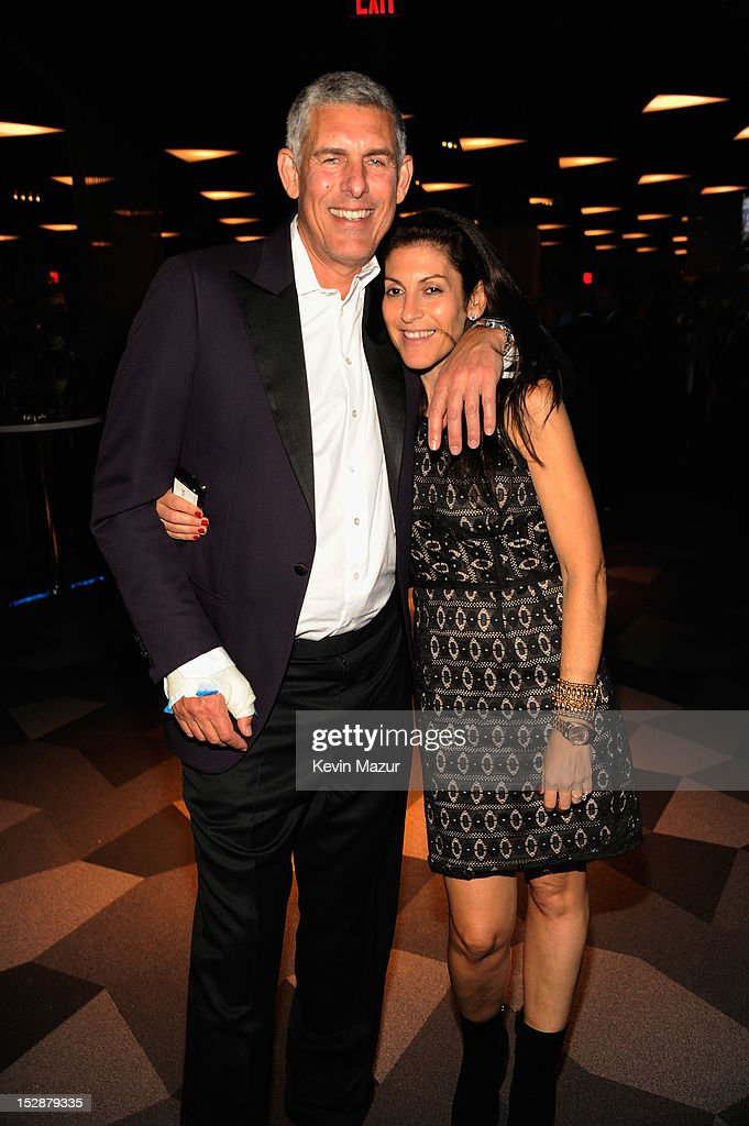 <a gi-track='captionPersonalityLinkClicked' href=/galleries/search?phrase=Lyor+Cohen&family=editorial&specificpeople=700147 ng-click='$event.stopPropagation()'>Lyor Cohen</a> attends the grand opening of the 40/40 Club at Barclays Center on September 27, 2012 in the Brooklyn borough of New York City.