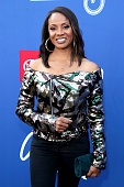 BET Presents: 2018 Soul Train Awards - Red Carpet &...