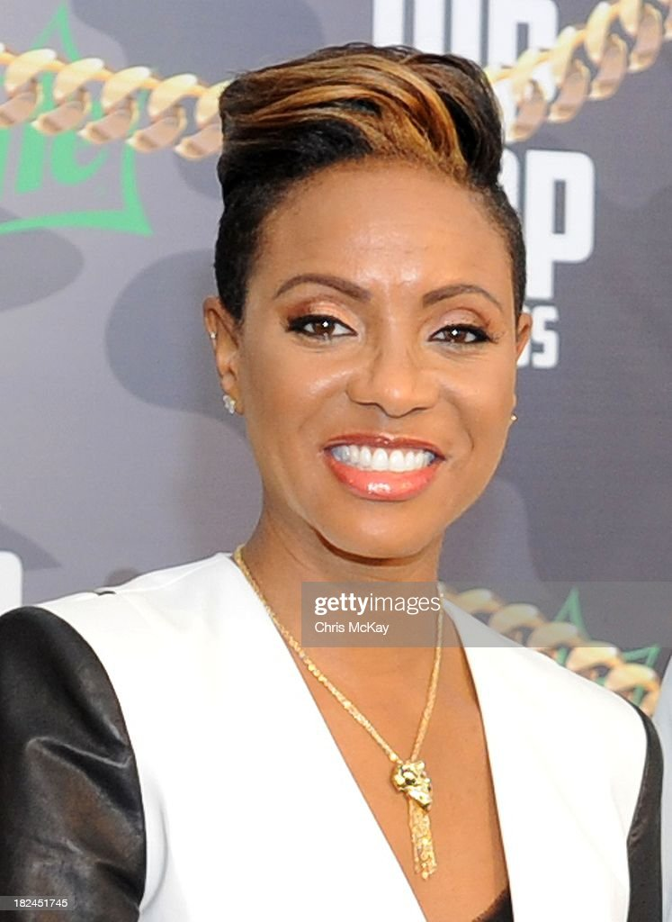 Image result for MC Lyte Kanye West getty image