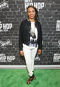 Lyte attends the BET Hip Hop Awards 2014 presented by Sprite at Boisfeuillet Jones Atlanta Civic Center on September 20 2014 in Atlanta Georgia