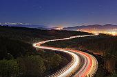 lyulin highway