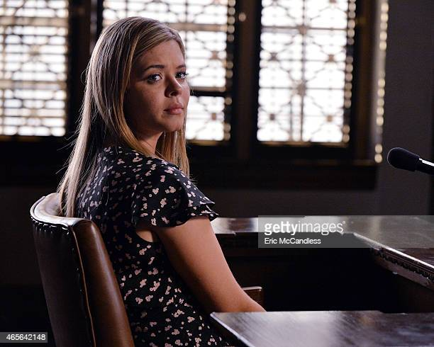 LIARS 'I'm a Good Girl I Am' It is the end of Alison's trial and a surprise witness shows up leaving the girls shaken to the core in 'I'm a Good Girl...