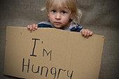 I'm hungry .