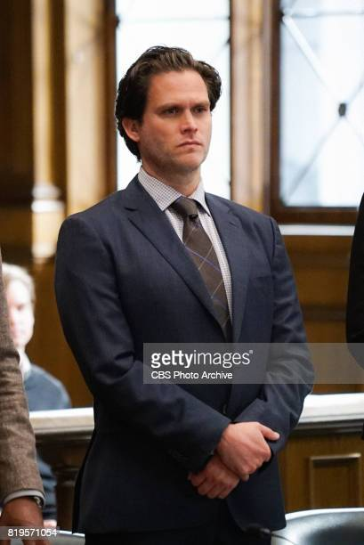 I'm In If You Are' Billy upends his case when he chooses to go against the advice of Sadie and Albert and decides to testify in his trial Also Cam...