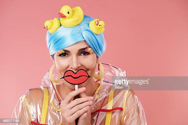 """Ich bin Nur """"ducky, vielen Dank!"""