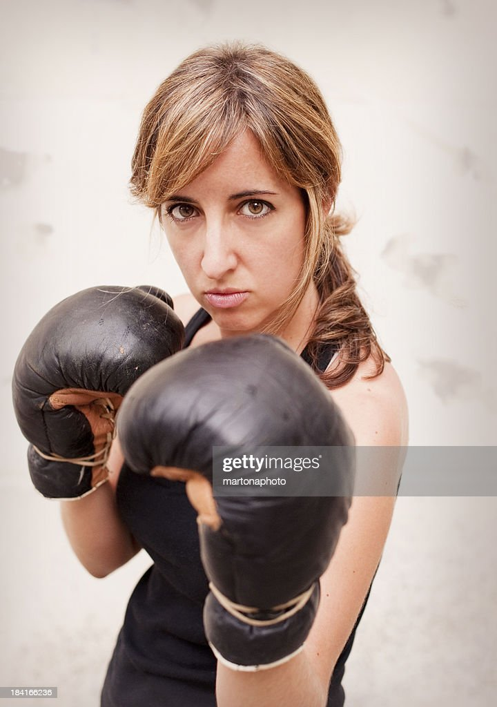I'm ready! : Stock Photo