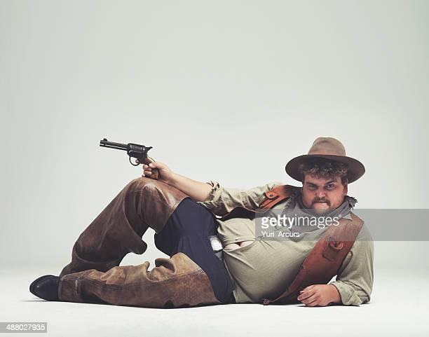 Je suis trop sexy pour la vie outlaw