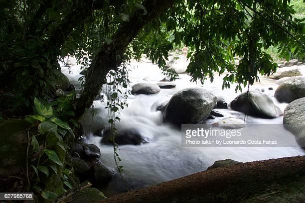 Macacù River