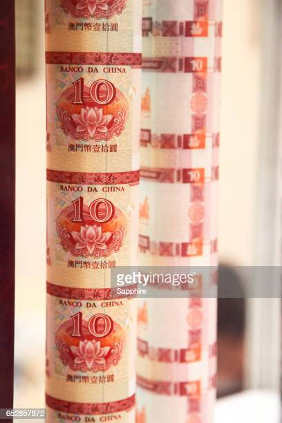 Macao Currency