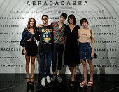 'Abracadabra' Madrid Premiere